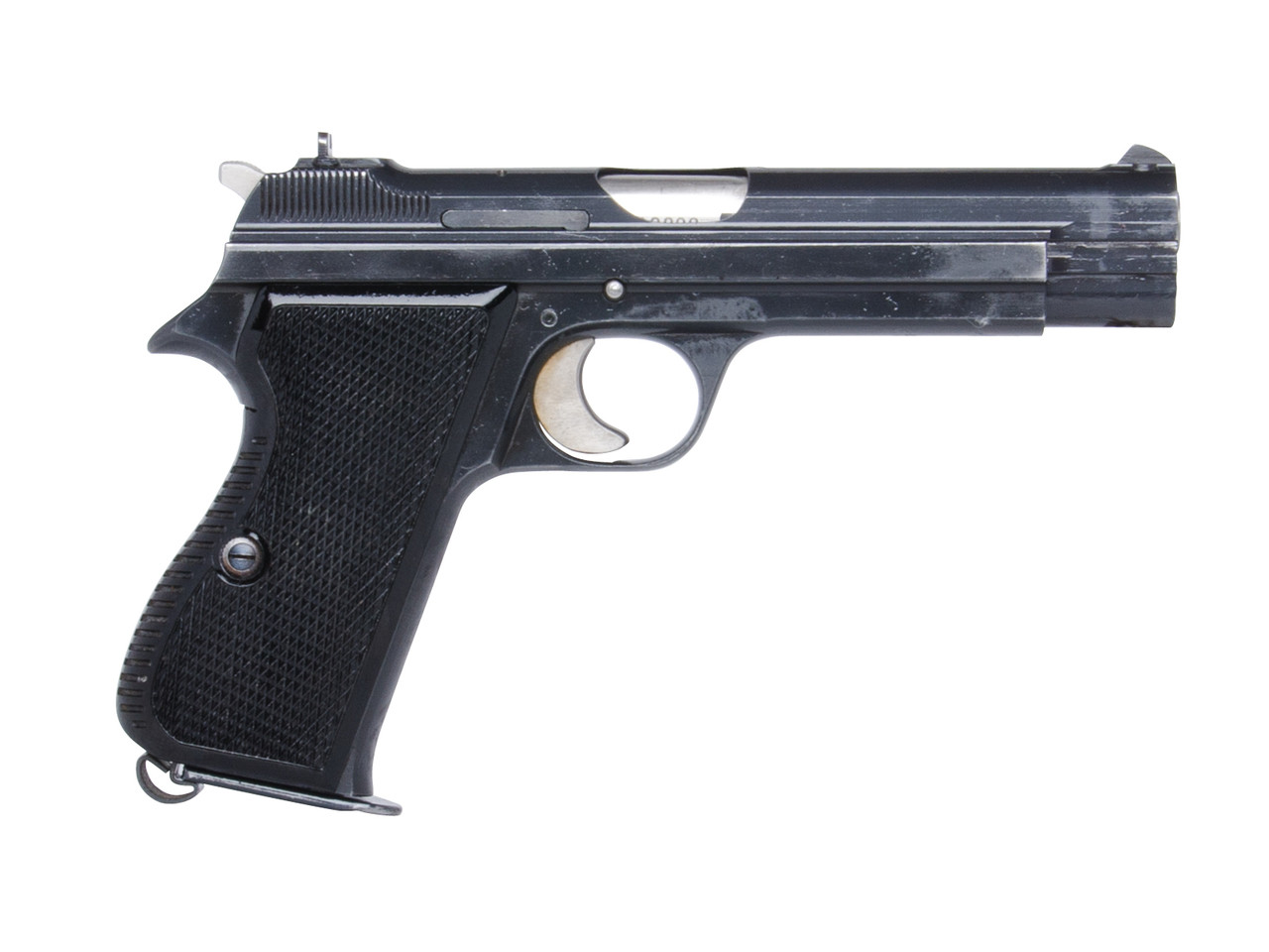 Buy Swiss Army P49 - $2495 (P49-A110292) - Edelweiss Arms