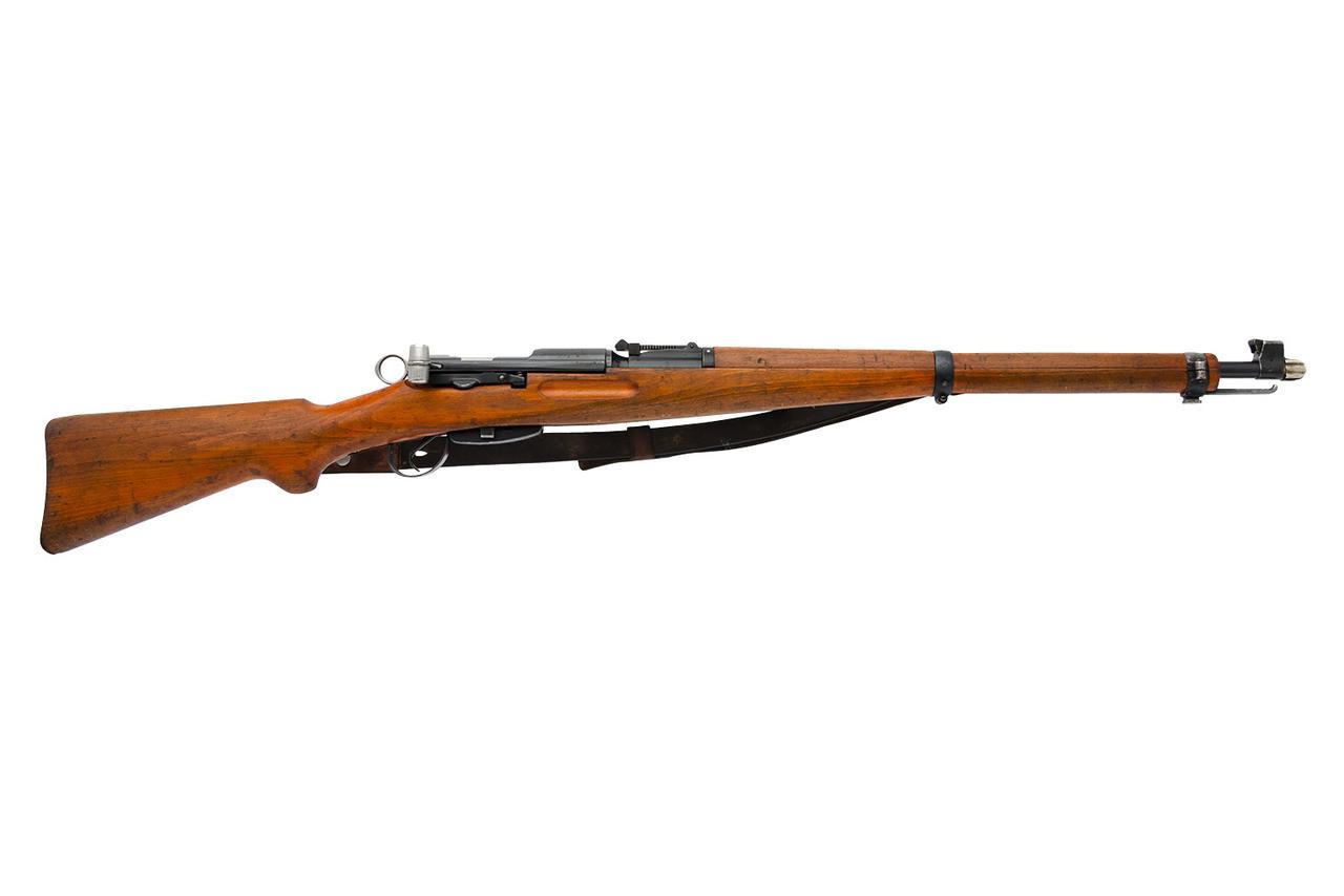 Swiss K31 - $675 (RCK31-888634) - Edelweiss Arms