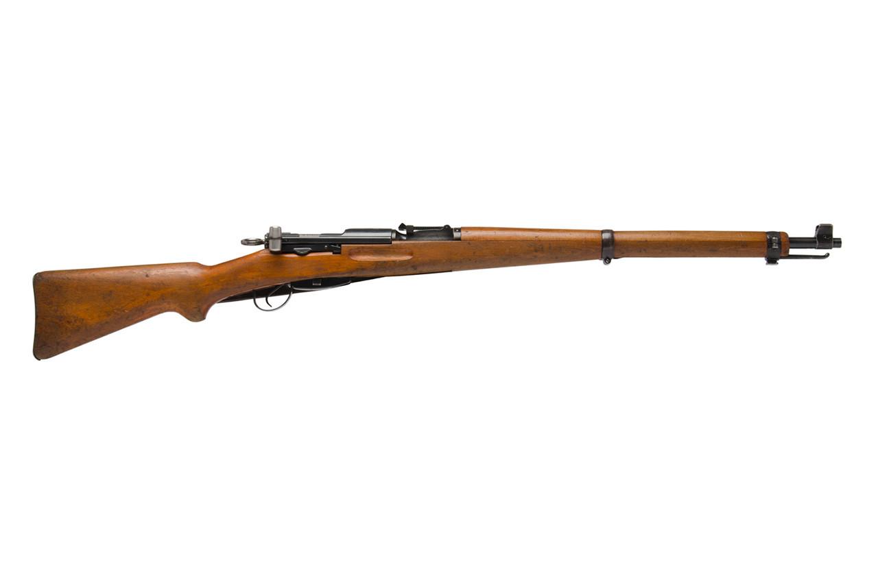 Swiss K31 - $1400 (K31-908112) - Edelweiss Arms