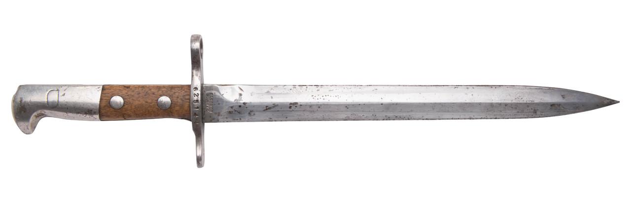 M1918 Bayonet - sn 625144