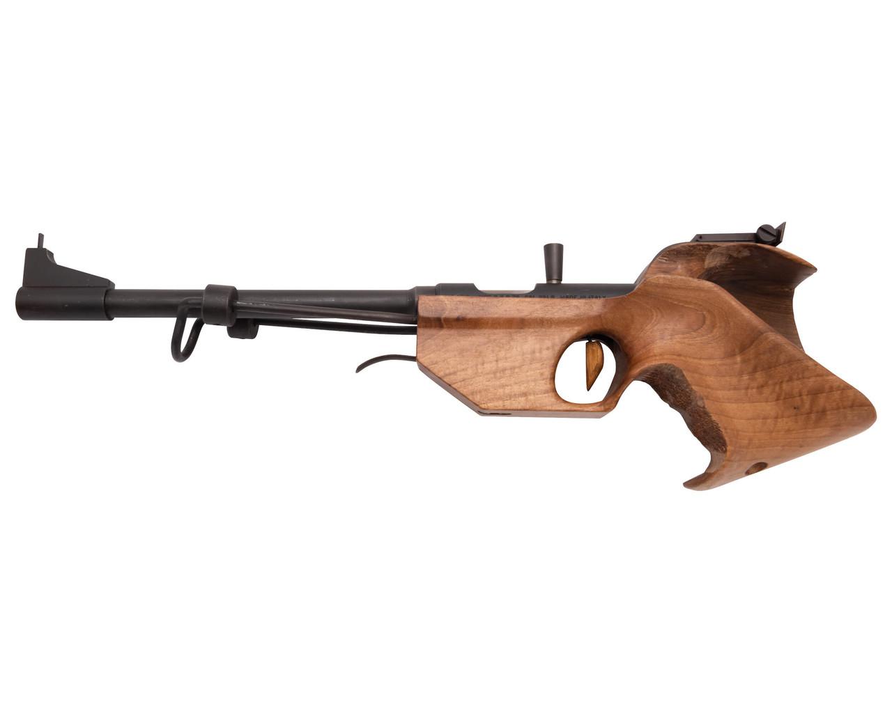 Pardini PGP 75 Target Pistol - sn 04xx