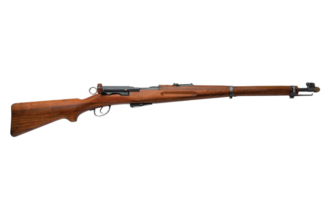 Swiss K11 - $695 (RCK11-79405) - Edelweiss Arms