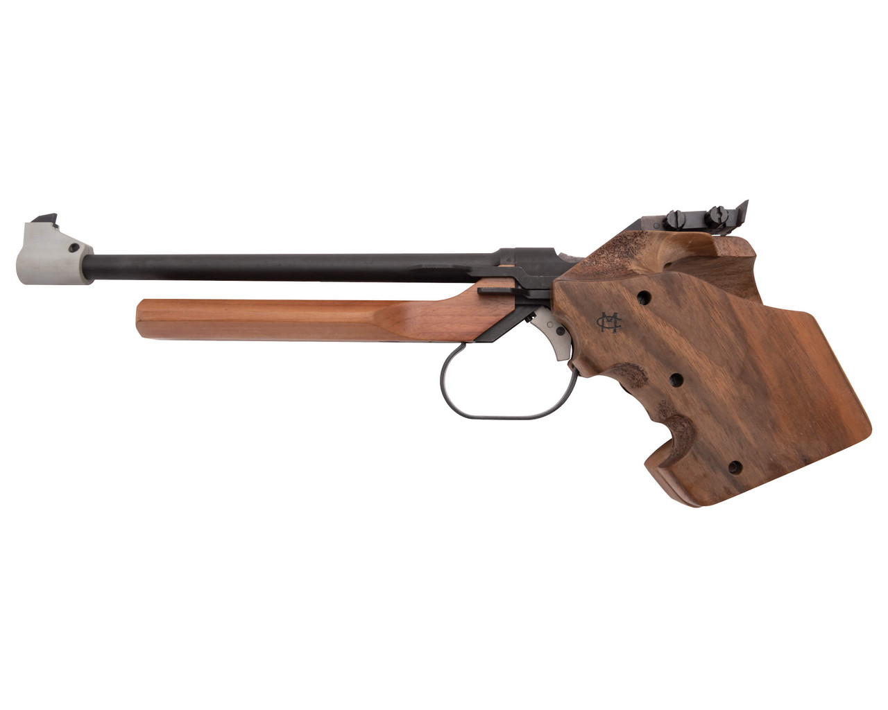 Hammerli 150 Sport Pistol - sn 15-33xx