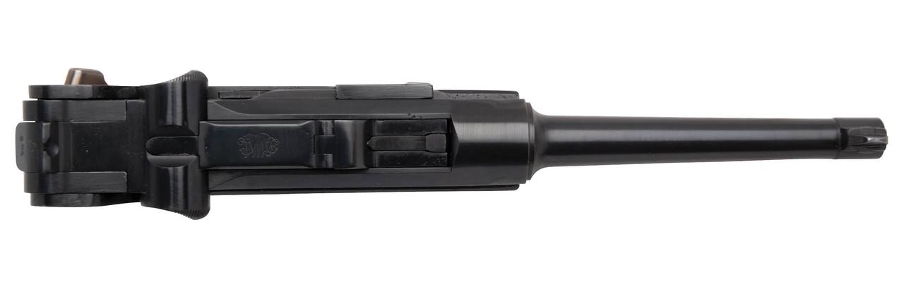 DWM Luger 1900/06 - sn 19xxx
