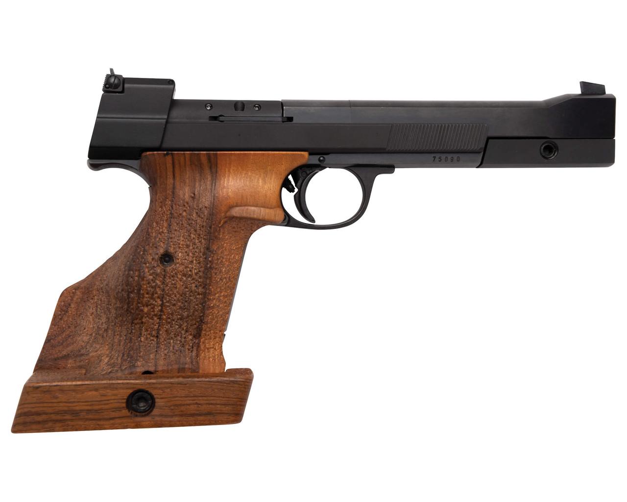 Hammerli 215 Target Pistol - sn 750xx
