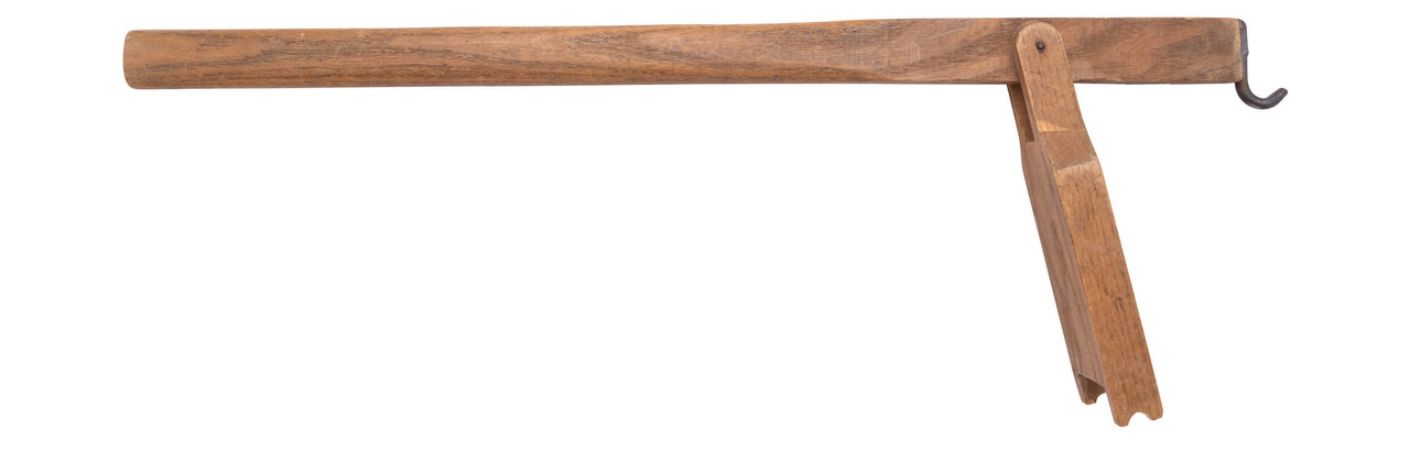 Swiss Bollinger Style Crossbow
