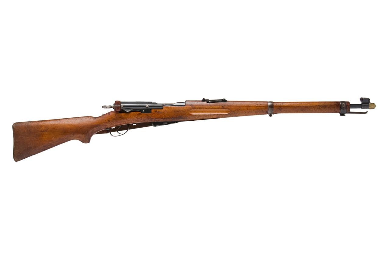 Swiss K11 - $490 (K11-60053) - Edelweiss Arms