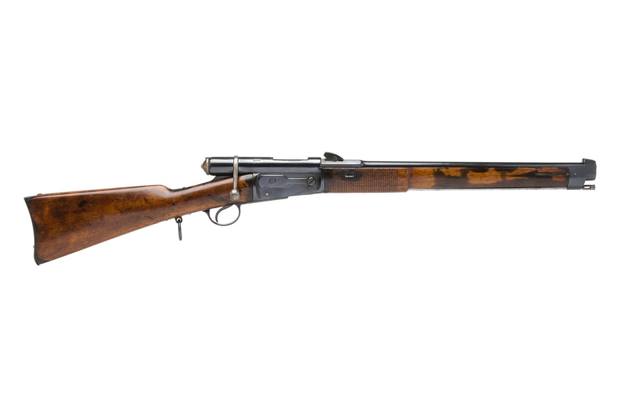 Vetterli Cavalry 1878 -$3495 (1878-4182) - Edelweiss Arms