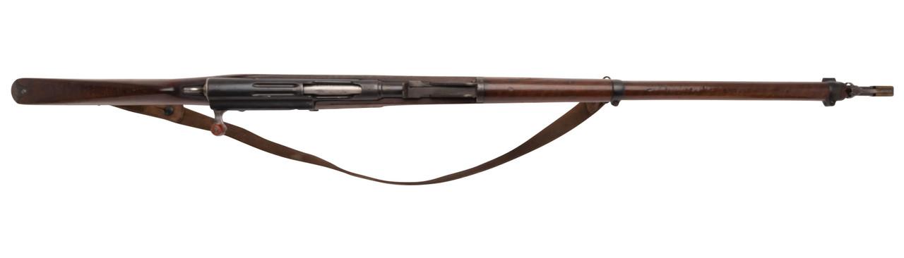 W+F Bern Swiss 1889 - sn 361xx