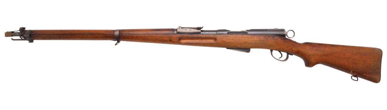 W+F Bern Swiss 1911 - sn 431xx1