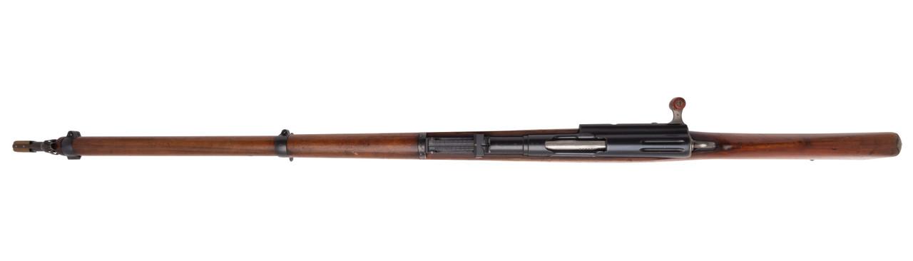 W+F Bern Swiss 1911 - sn 380xx0