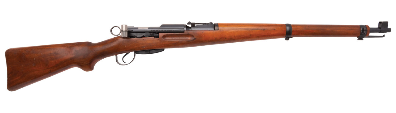W+F Bern Swiss K31 - Private Production - 846xxx