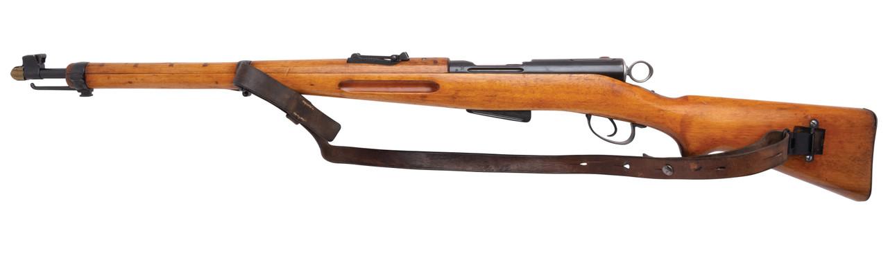 W+F Bern Swiss 00/11 Carbine - sn 6x