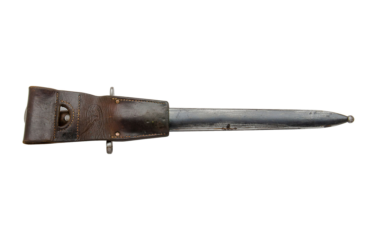 M1889/18 Bayonet - sn 225xxx