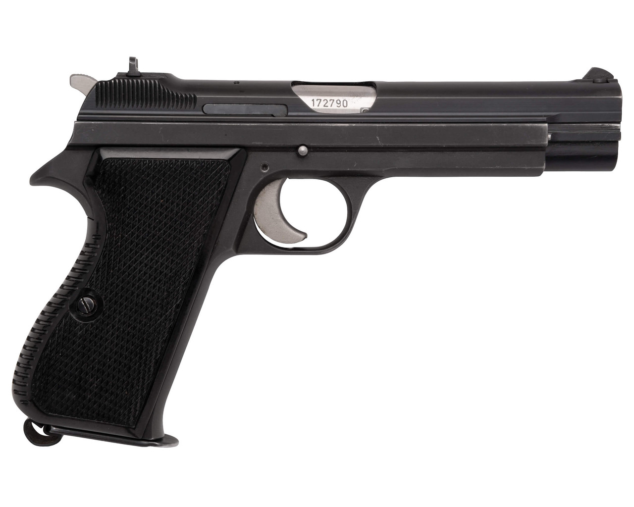 Swiss SIG P49 Officer's Package with Trunk - #2