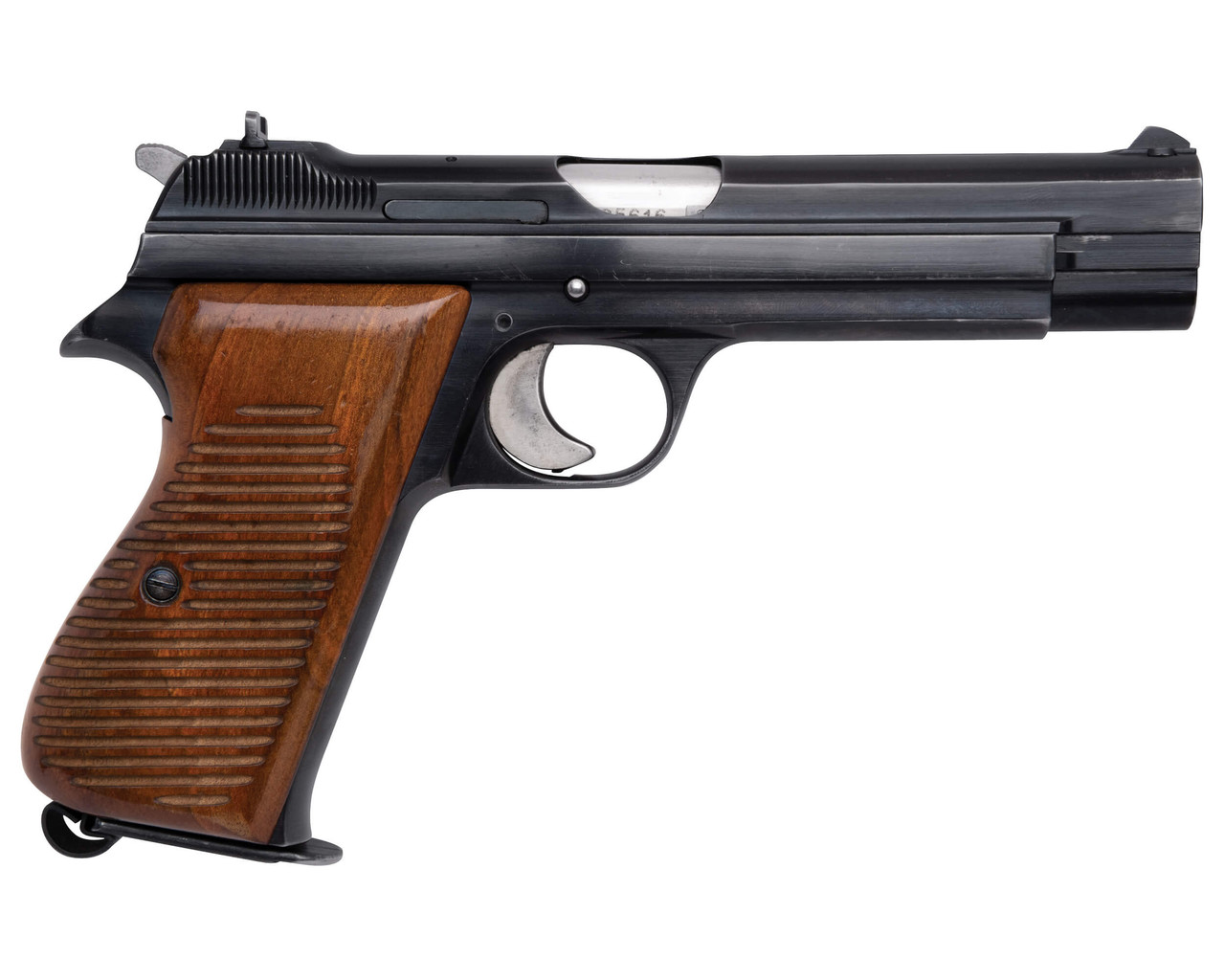 Swiss SIG P49 Officer's Package with Trunk - #3