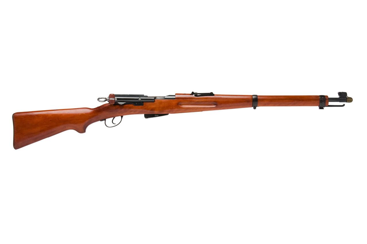 Swiss K11 - $1100 (K11-P394) - Edelweiss Arms