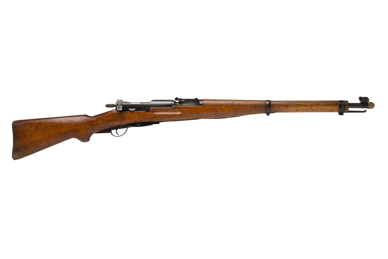 Swiss K31 - $450 (K31-657560) - Edelweiss Arms