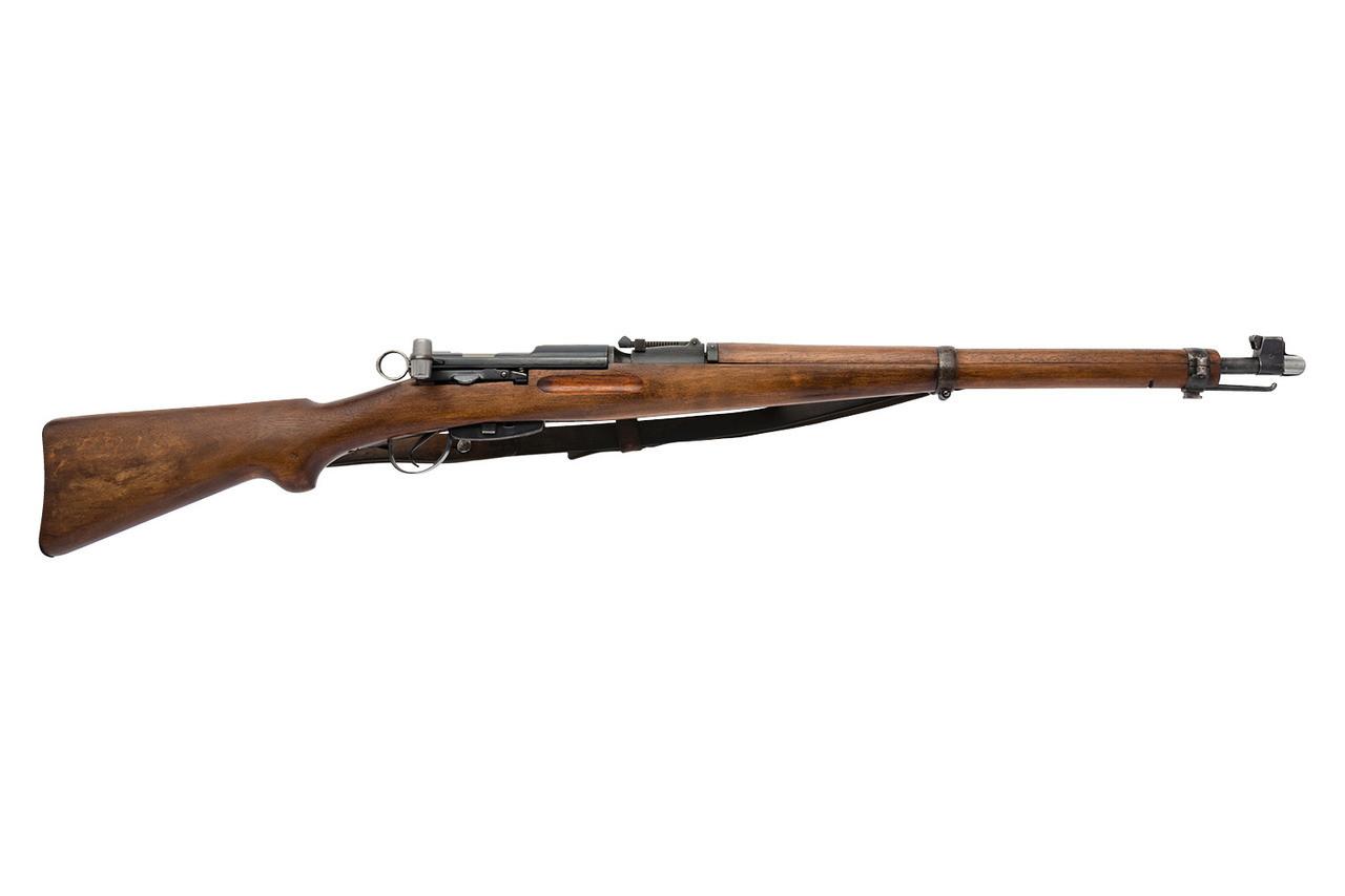 Swiss K31 - $725 (RCK31-667921) - Edelweiss Arms