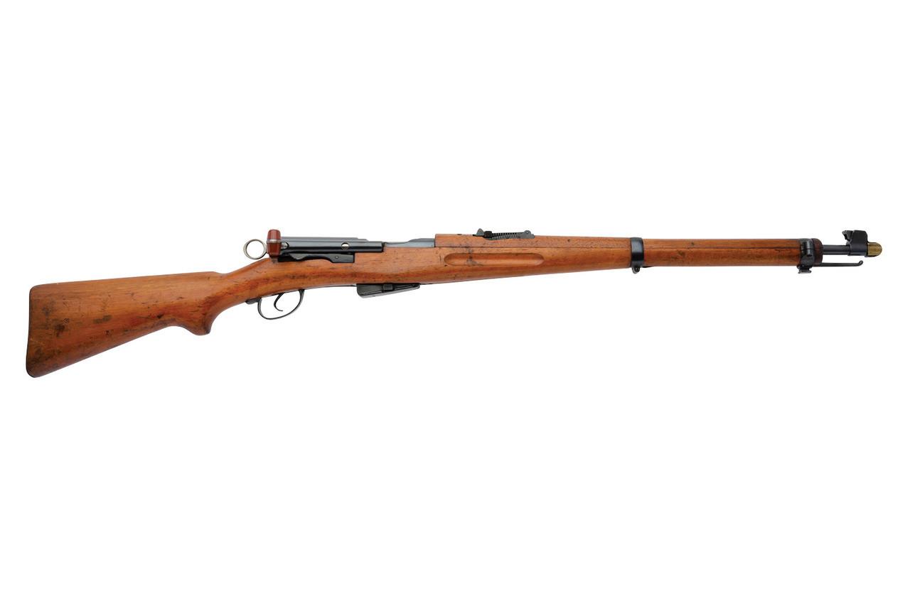 Swiss K11 - $785 (RCK11-96376) - Edelweiss Arms