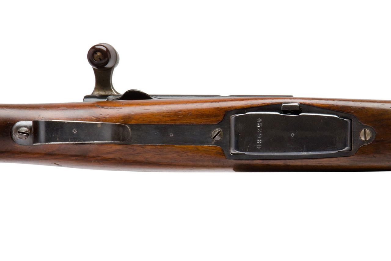 W+F Bern Swiss 1911 - sn 45xxx0