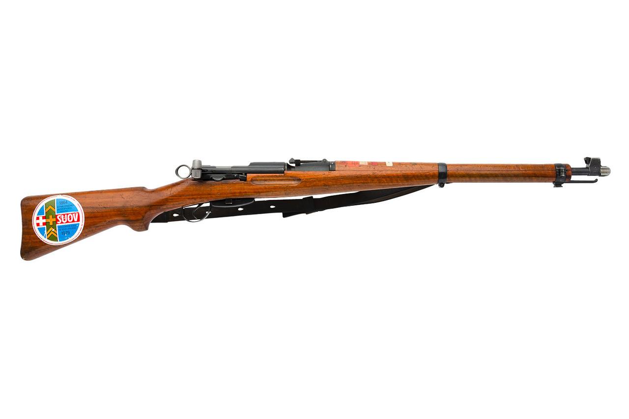 Swiss K31 - $995 (RCK31-725207) - Edelweiss Arms