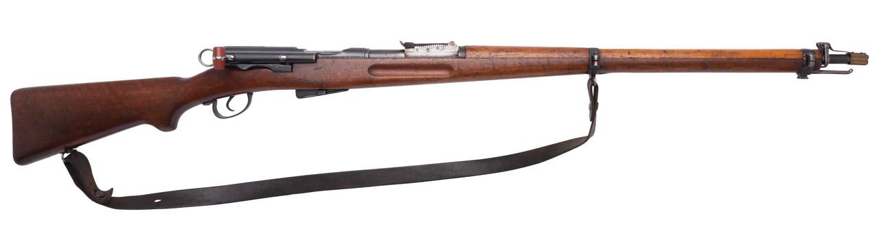 W+F Bern Swiss 1911 - 432xxx
