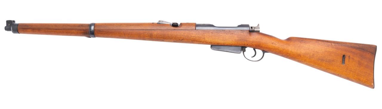 W+F BERN Mannlicher 1893 Cavalry Carbine - sn 7xx8
