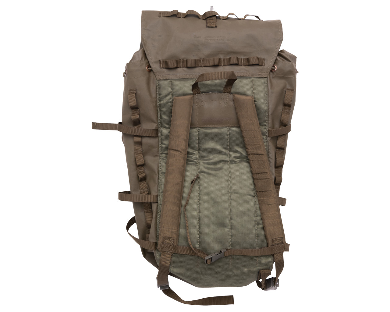 Swiss Army Combat Backpack