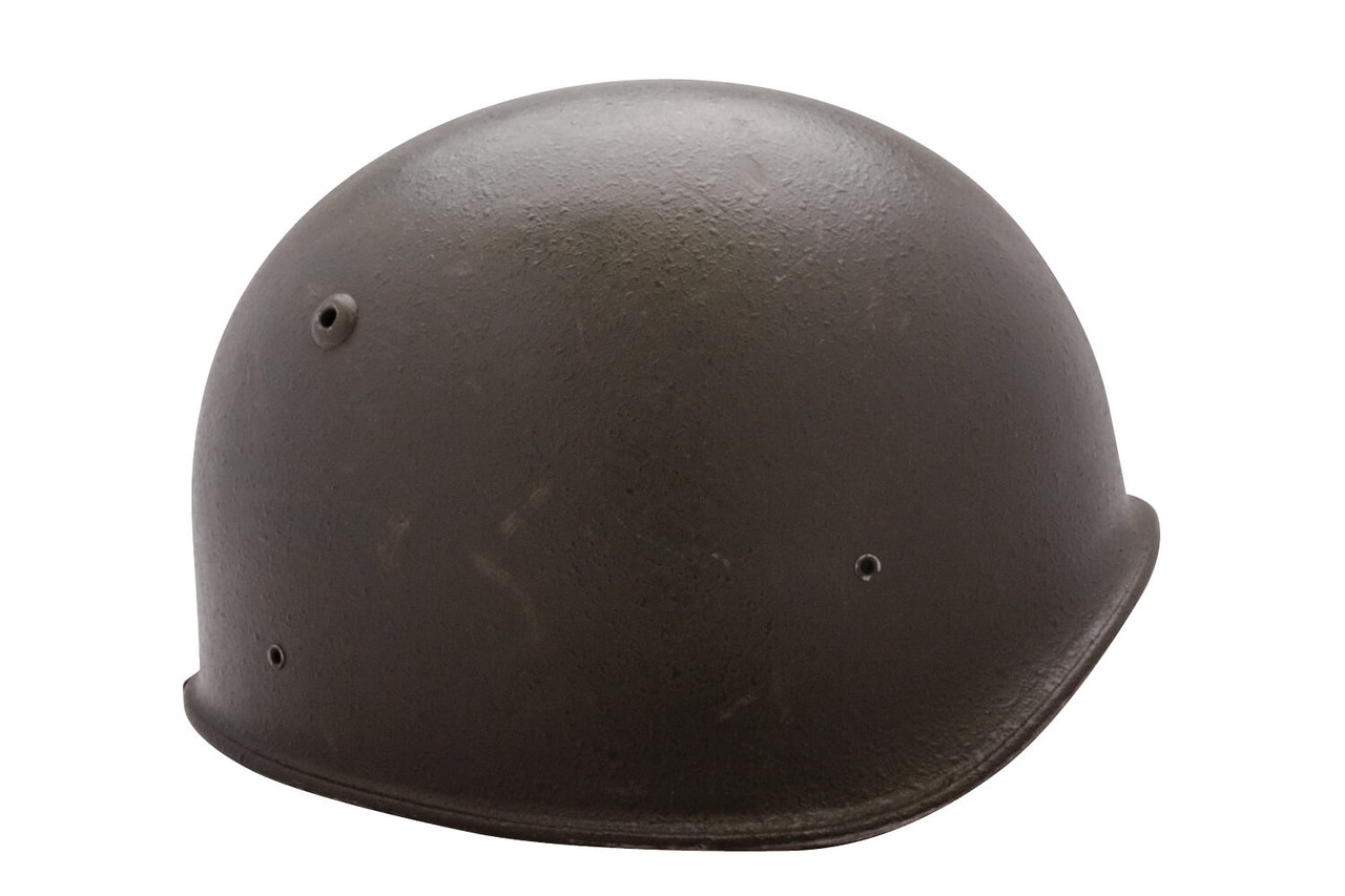 Swiss Military M1971 Helmet - Used