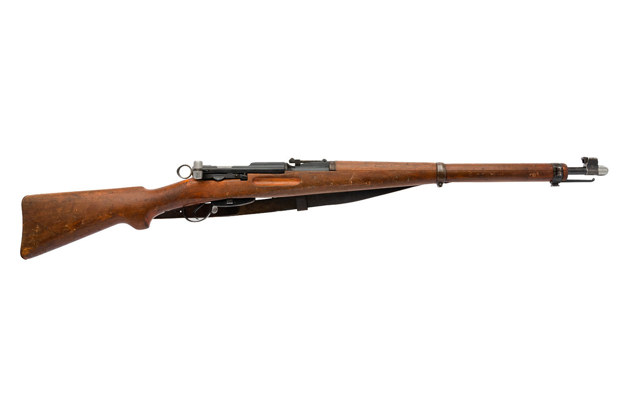Swiss K31 - $700 (RCK31-873887) - Edelweiss Arms