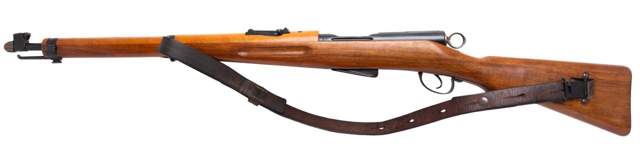 W+F Bern Swiss 05/11 Carbine w/ Bayonet - 27xxx