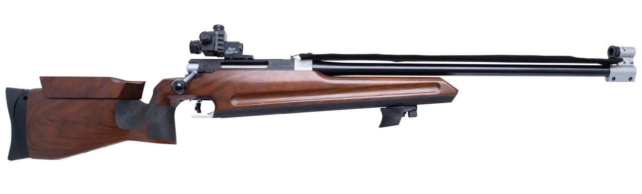 Grunig & Elmiger Super Target 200 - sn 95xxx