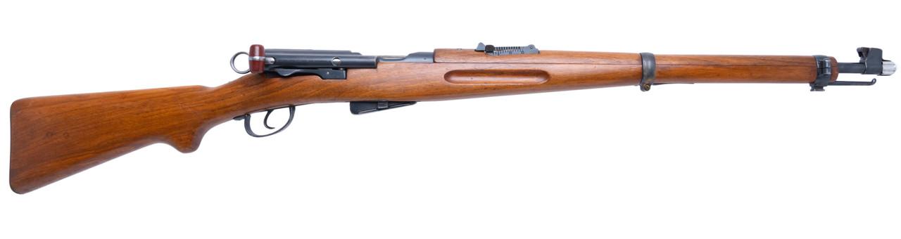 W+F Bern Swiss 00/11 Carbine - sn 12xx2