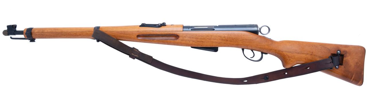 W+F Bern Swiss 00/11 Carbine - sn 49xx