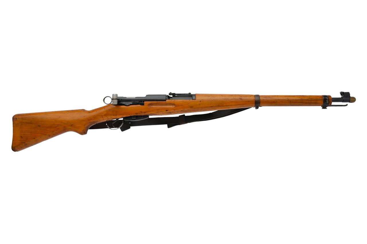 Swiss K31 - $845 (RCK31-261282) - Edelweiss Arms