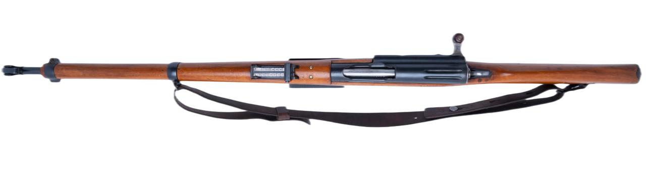 W+F Bern Swiss 00/11 Carbine - sn 18xxx