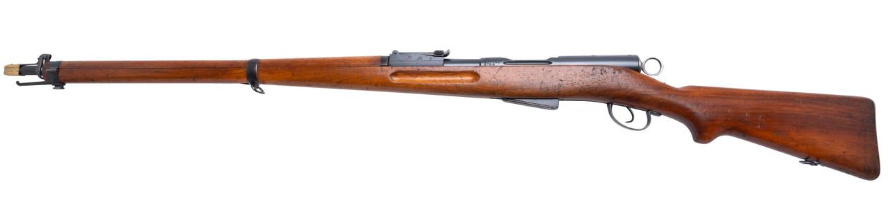 W+F Bern Swiss 1911 - 230mm Twist - 353xxx