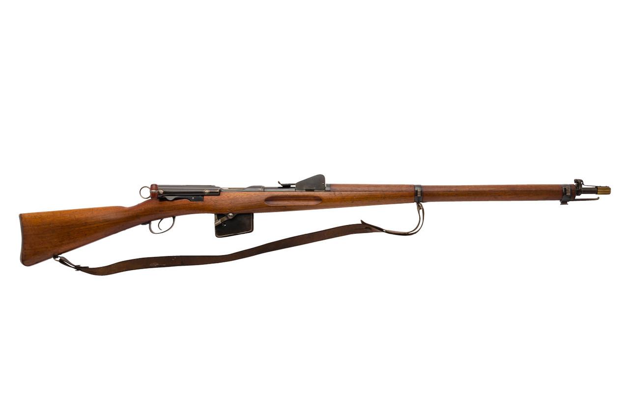 Swiss 1889 - $525 (RA1889-142062) - Edelweiss Arms