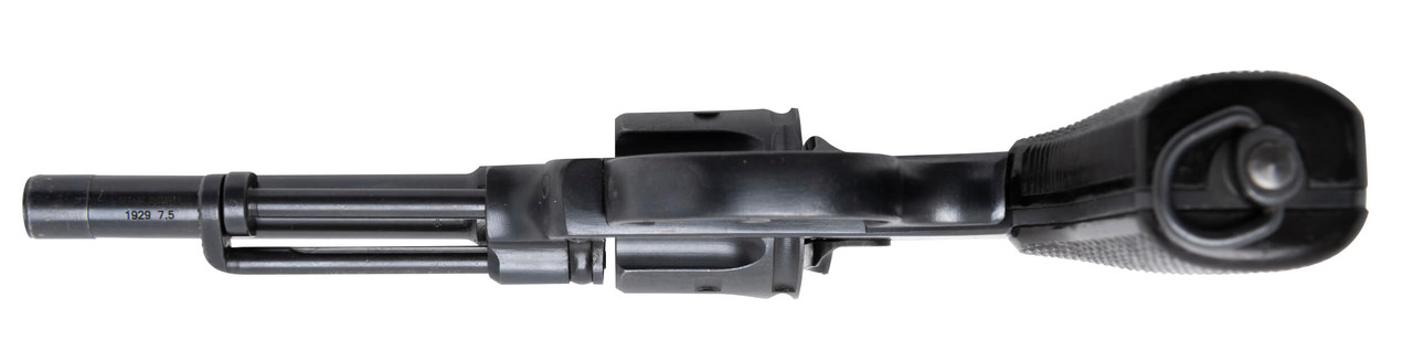 W+F Bern Swiss 1929 Revolver - 61xxx