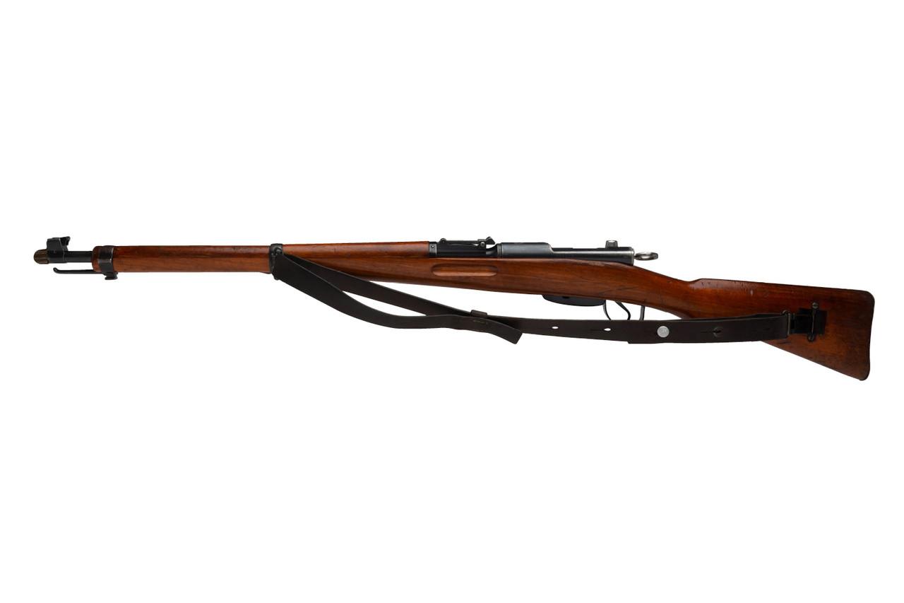 Swiss K31 - $720 (RCK31-568679) - Edelweiss Arms
