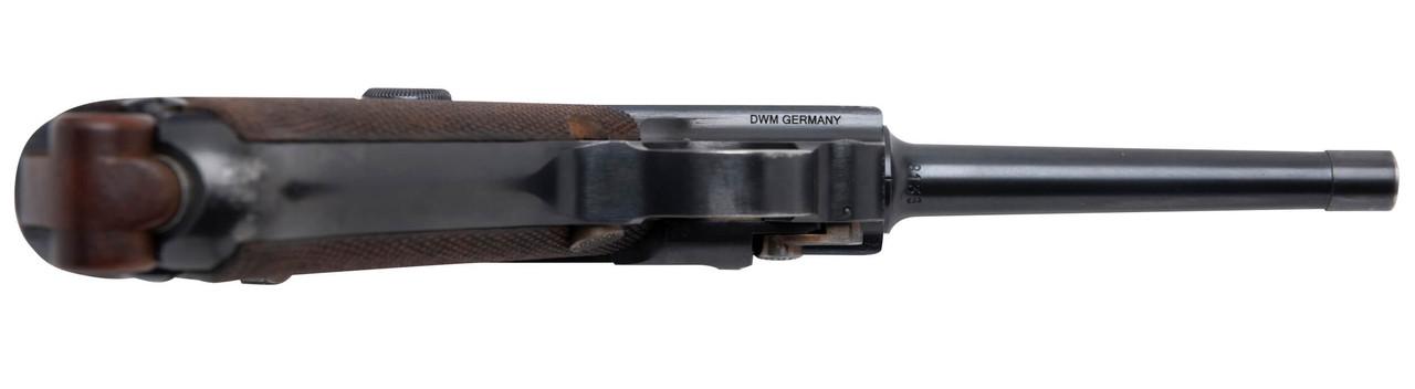 DWM 1906 Swiss Luger w/ Holster - 8xxx