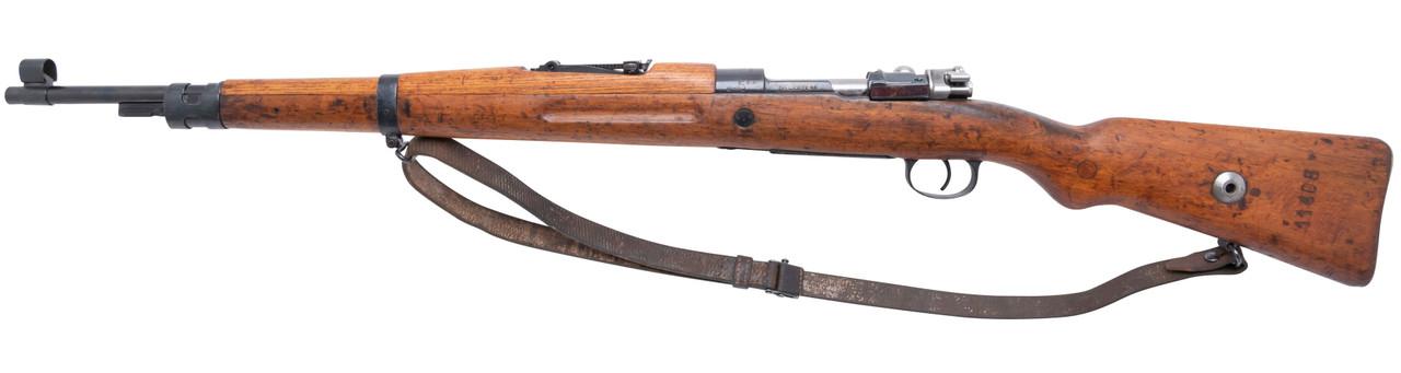Zastava M24/52C Mauser - sn 11xxx