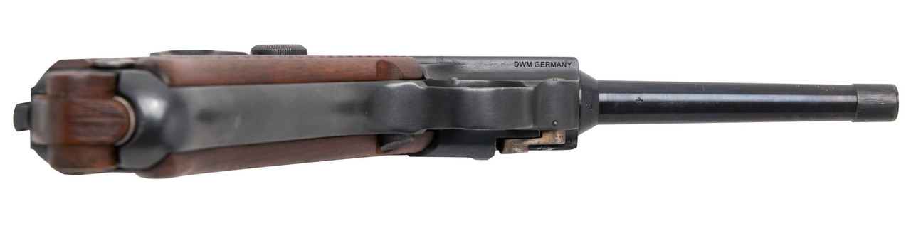 DWM Luger P08 - 7.65mm - sn 19xx