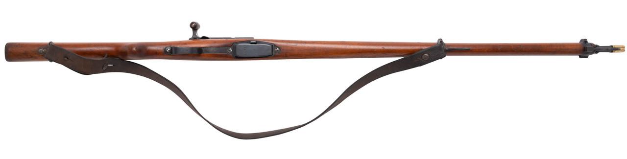 W+F Bern Swiss 1911 - 230mm Twist - 352xxx