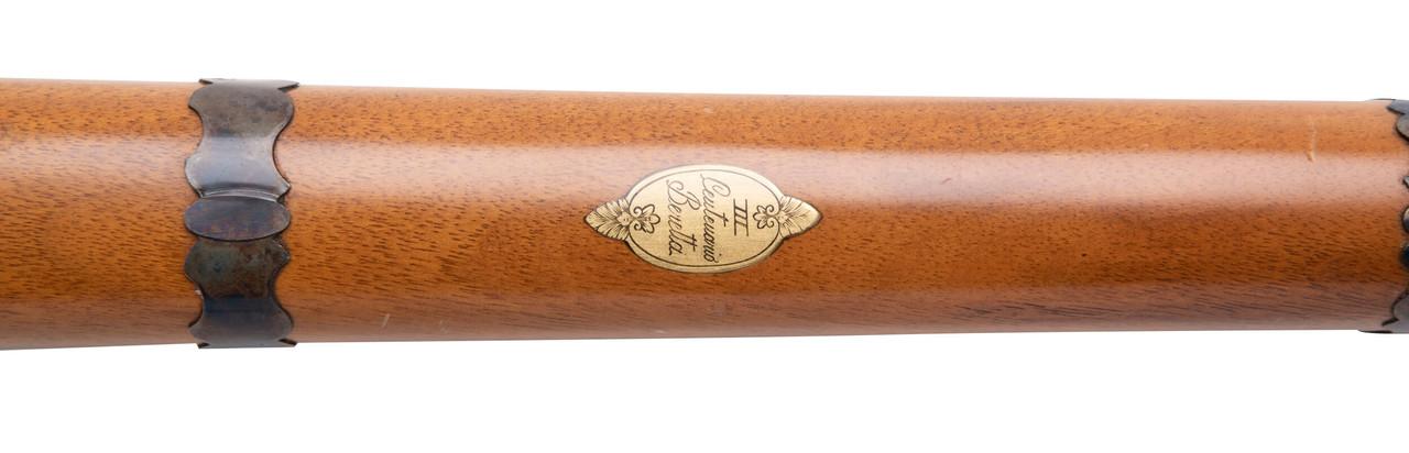 Rare Beretta Tricentennial M1000 Shotgun - X024xxx