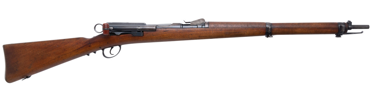 W+F Bern Swiss 1897 Cadet - sn 33xx