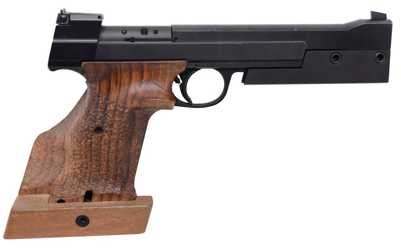 Hammerli 215 Target Pistol - sn G67xxx