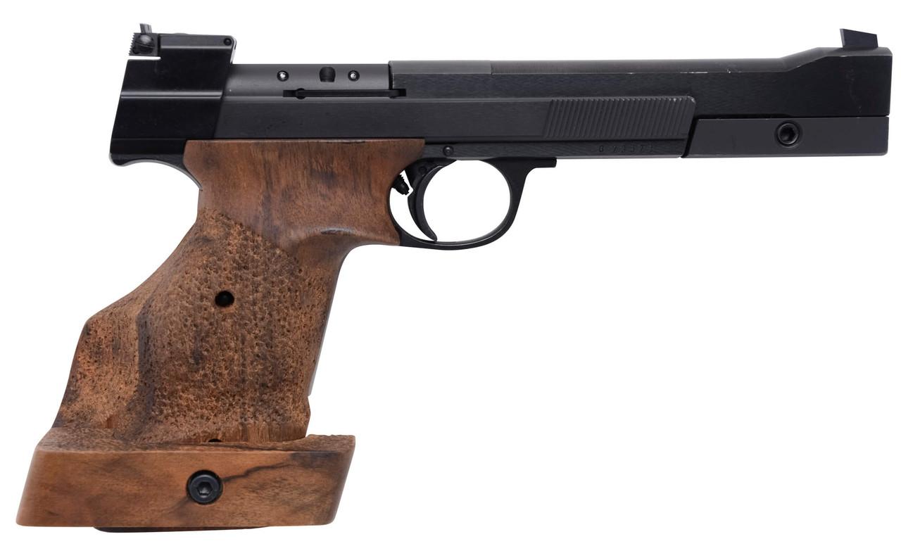 Hammerli 215 Target Pistol - sn G735xx