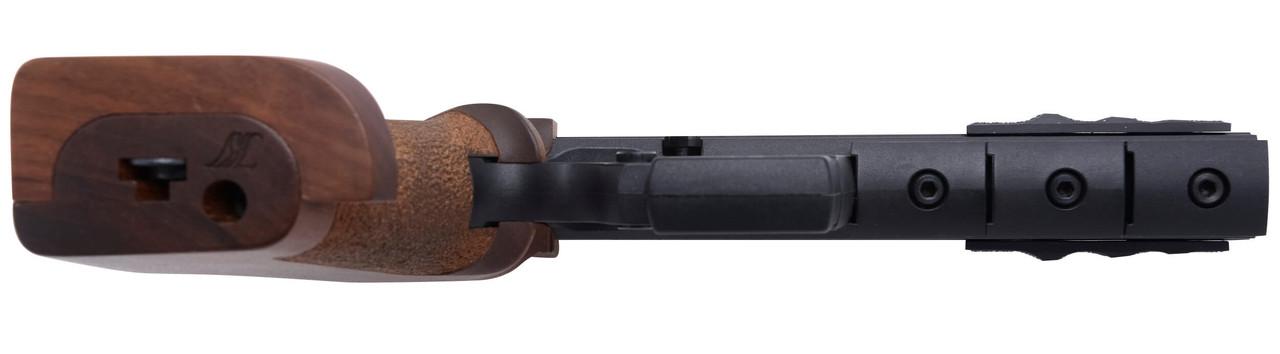 Hammerli 280 Target Pistol - sn 006xxx